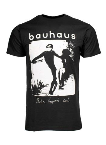 Bauhaus Bauhaus Bela Lugosi's Dead T-Shirt