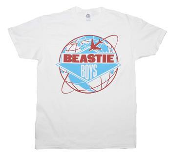 Buy Beastie Boys Around The World T-Shirt by Beastie Boys