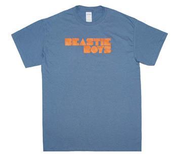 Buy Beastie Boys Fader Logo T-Shirt by Beastie Boys