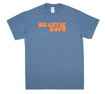 Buy Beastie Boys Fader Logo T-Shirt by Beastie Boys
