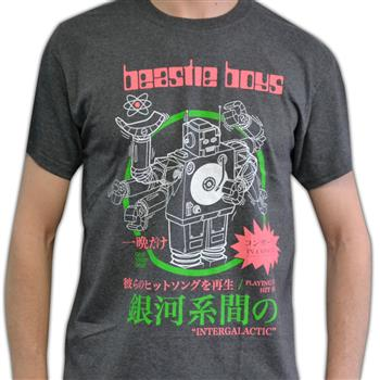 Buy Intergalactic Robot by Beastie Boys