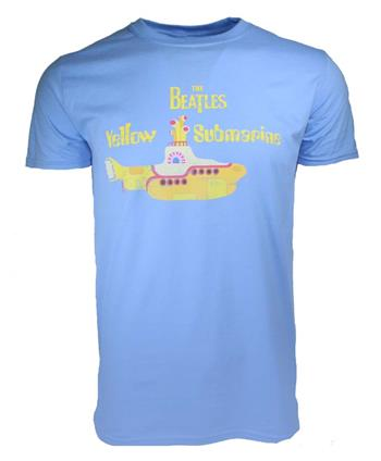Buy Beatles Yellow Submarine T-Shirt by Beatles