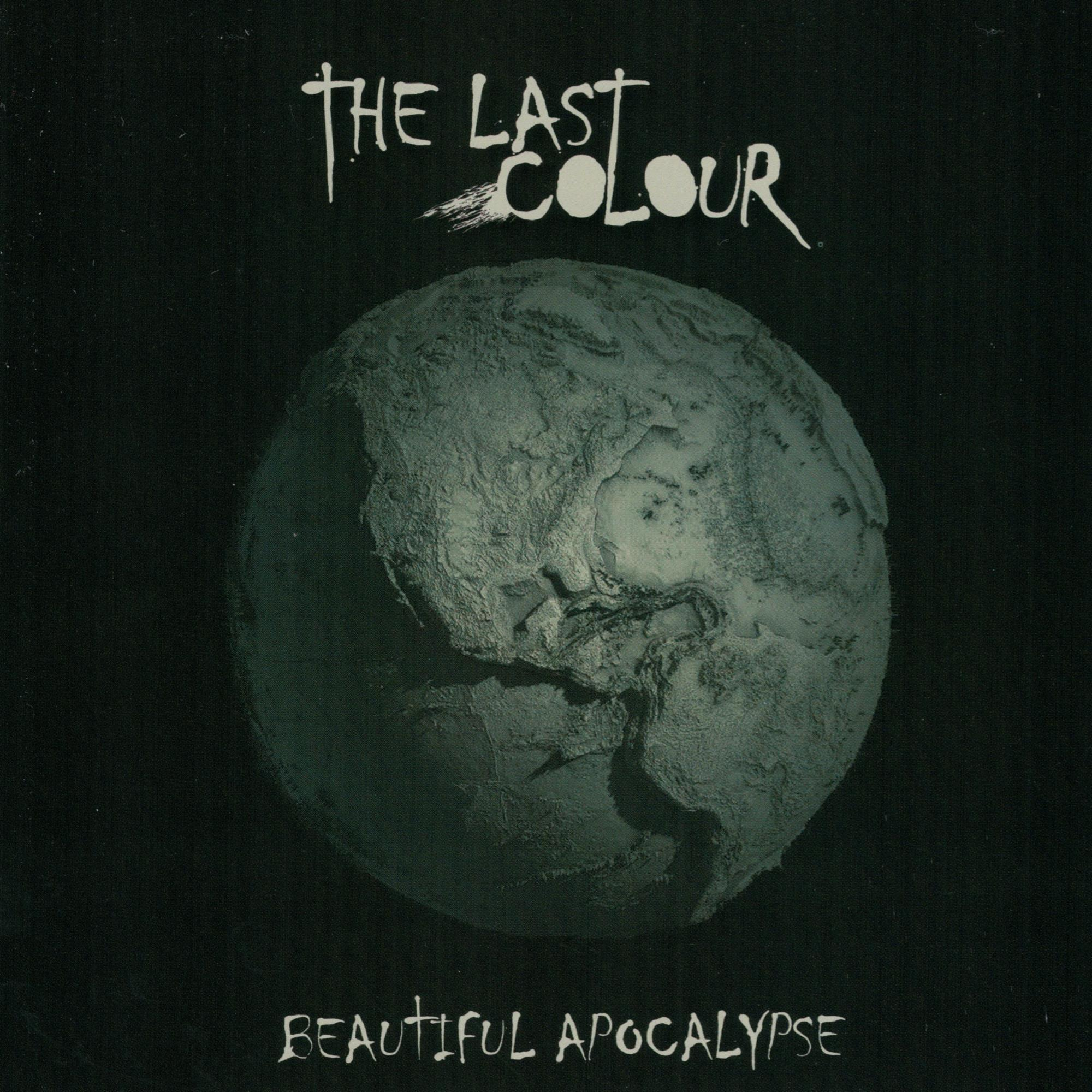 Beautiful Apocalypse CD