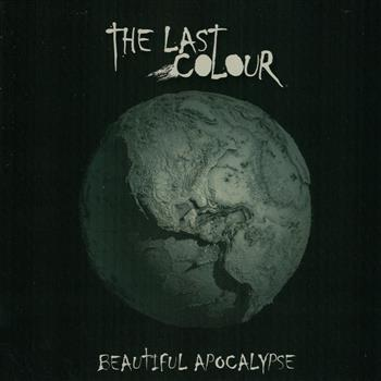 Last Colour (The) Beautiful Apocalypse CD