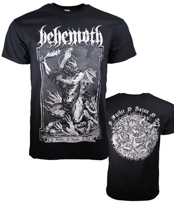 Behemoth Behemoth O Father T-Shirt