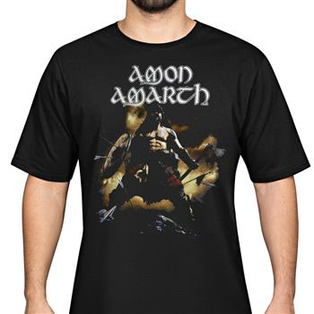 Buy Berserker T-Shirt by Amon Amarth