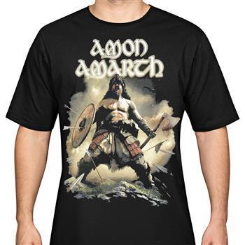 Amon Amarth Berserker T-shirt