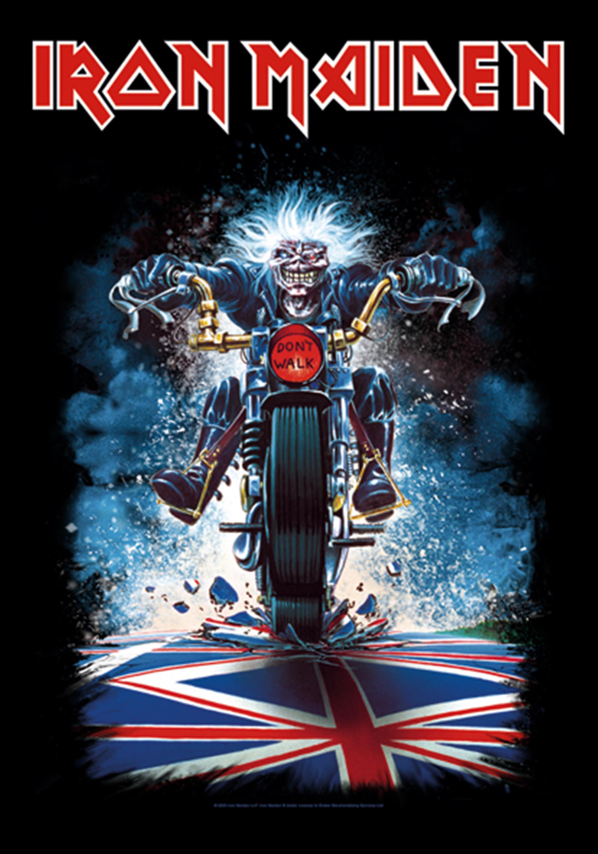 Biker Eddie