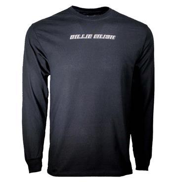 Billie Eilish Billie Eilish Black Standard Long Sleeve T-Shirt