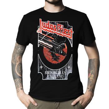 Judas Priest Birminghan England
