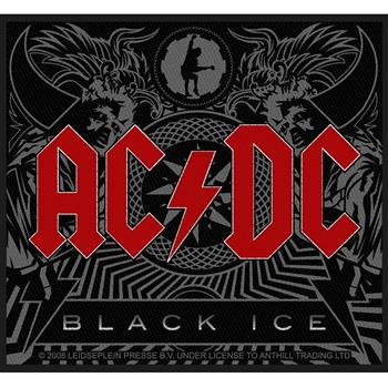 AC/DC Black Ice Patch