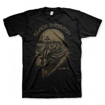 Buy Black Sabbath U.S. Tour 1978 T-Shirt by Black Sabbath