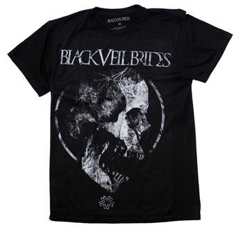 Buy Black Veil Brides Roots T-Shirt by Black Veil Brides
