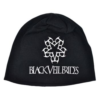 Black Veil Brides Star Logo Beanie