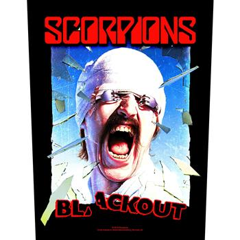 Buy Blackout by SCORPIONS