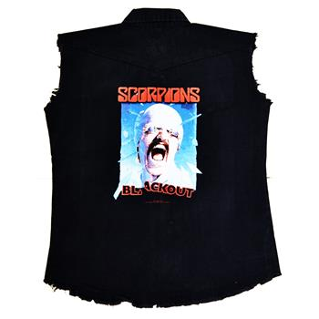 SCORPION Blackout Vest