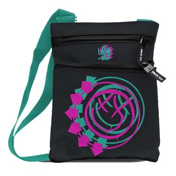 Blink 182 Blink 182 Smiley Body Bag