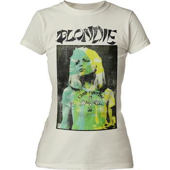 Blondie Blondie Bonzai Juniors Tee
