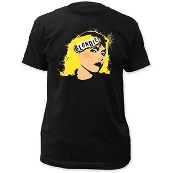 Blondie Blondie Face T-Shirt