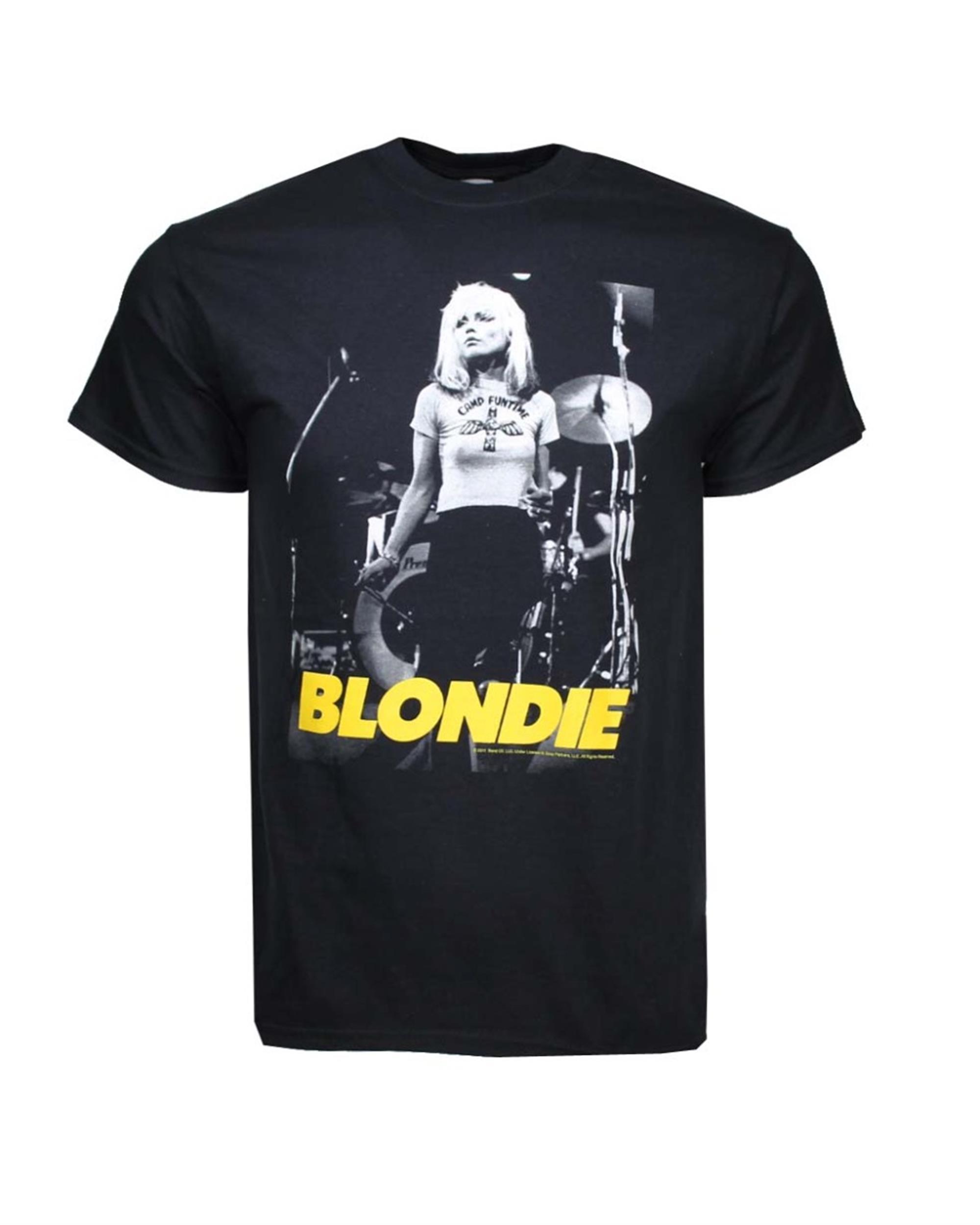 Blondie Funtime T-Shirt
