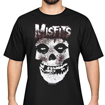 Buy Blood Dripping Skull (Import) T-Shirt by Misfits