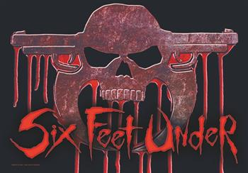 Buy Bloodskull by Six Feet Under