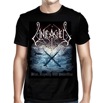 Buy Blot, Loyalty And Sacrifice (Import) T-Shirt by Unleashed
