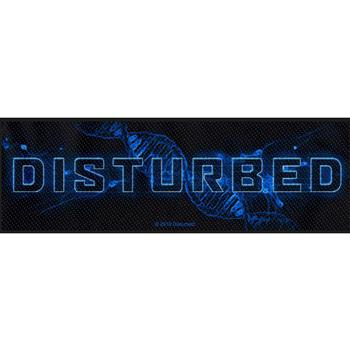 Disturbed Blue Blood Patch