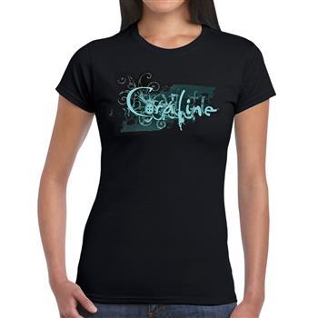 Coraline Blue Key