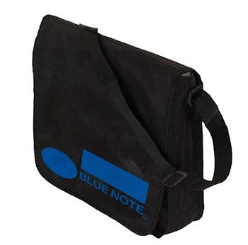 Blue Note Records Blue Note Logo Flaptop Record Bag