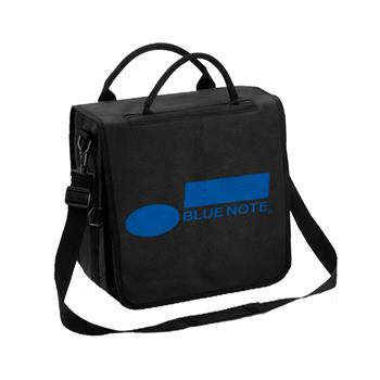 Blue Note Records Blue Note Records Vinyl Record Backpack