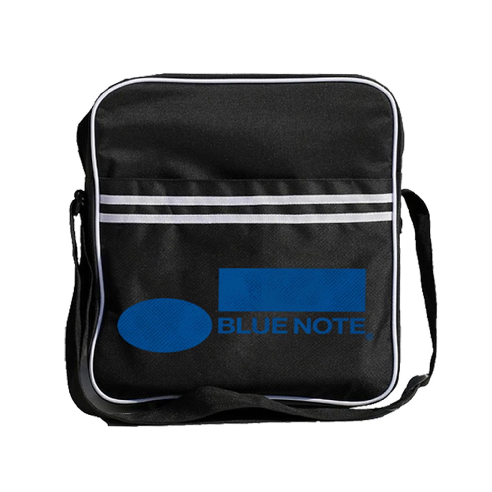 Blue Note Records Zip Top Vinyl Record Bag
