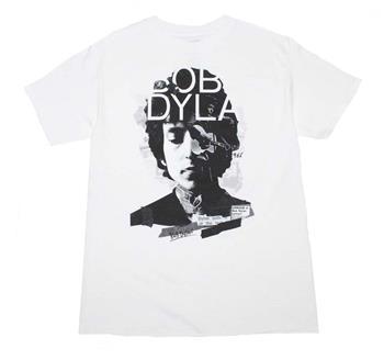 Buy Bob Dylan Art T-Shirt by Bob Dylan