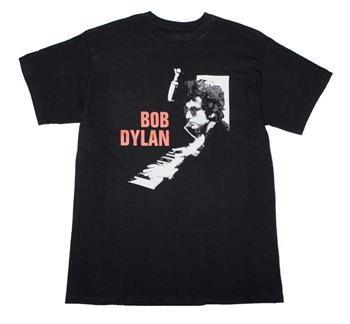 Buy Bob Dylan New Hits T-Shirt by Bob Dylan