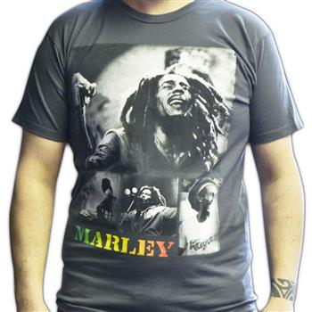 Buy Collage by BOB MARLEY