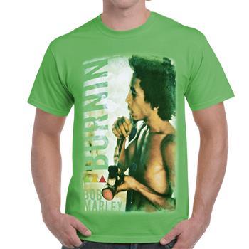 Bob Marley Bong Smoking