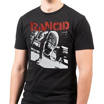 Rancid Boot