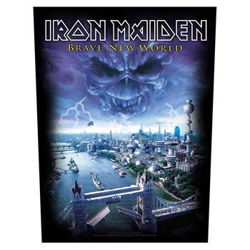Buy Brave New Wolrd by Iron Maiden