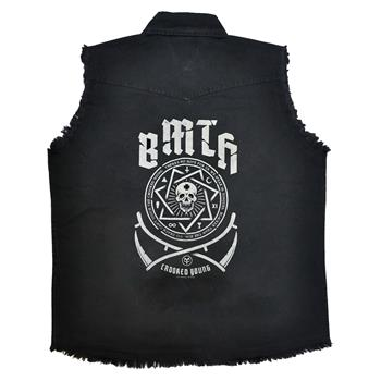 Bring Me The Horizon Crooked Young (Import) Vest