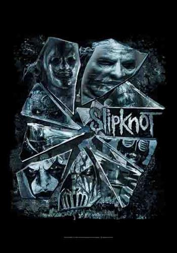 Slipknot Broken Glass