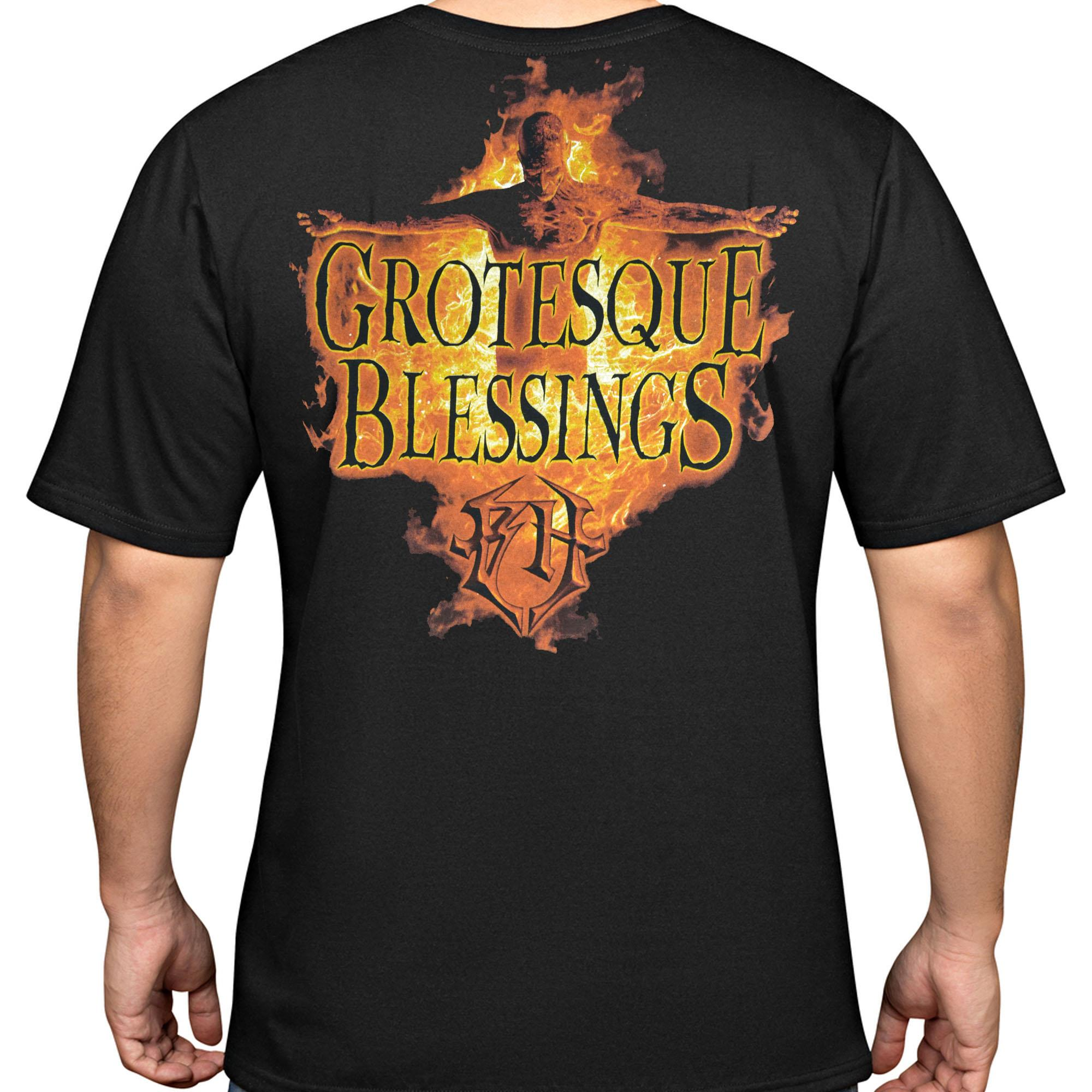 Grotesque Blessings