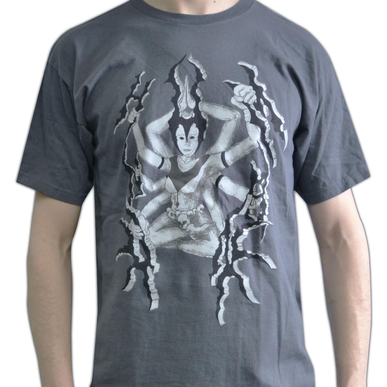 GODDESS GREY T-Shirt