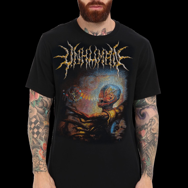 Unhuman Goddess T-Shirt