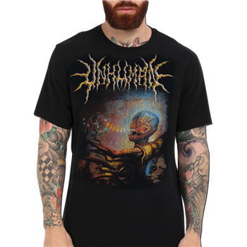 Buy Unhuman Goddess T-Shirt by Unhuman
