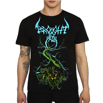 Brought By Pain Tree T-Shirt