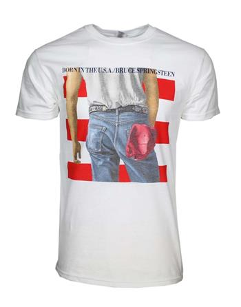 Bruce Springsteen Bruce Springsteen Born in the U.S.A. T-Shirt