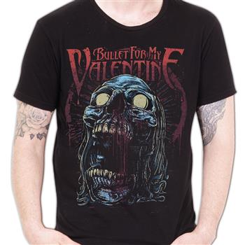 Buy GRUESCO T-Shirt by Bullet For My Valentine