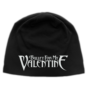 Buy Logo (Discharge) Beanie by Bullet For My Valentine