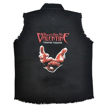 Buy Temper Temper (Import) Vest by Bullet For My Valentine