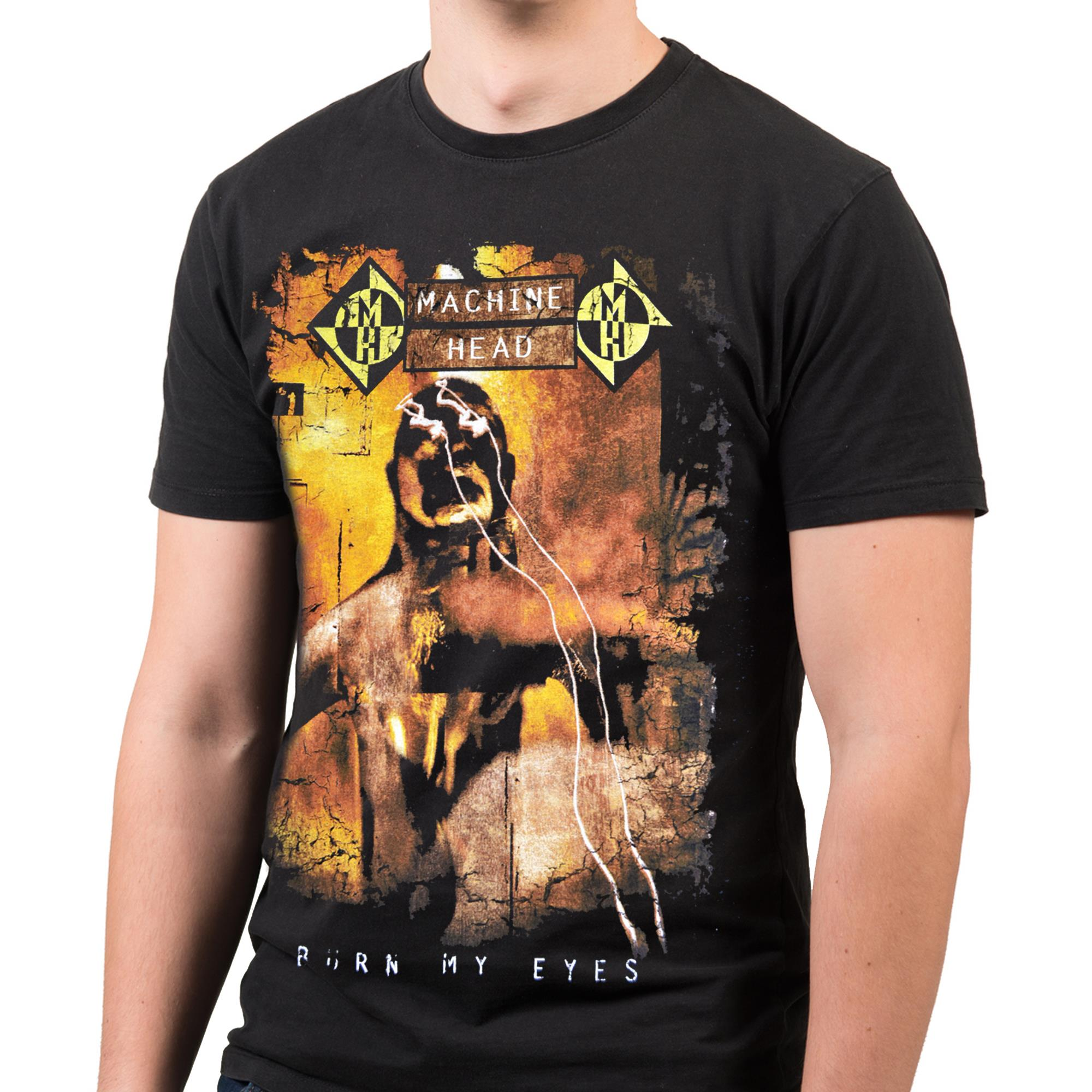 Burn My Eyes (Import) T-Shirt